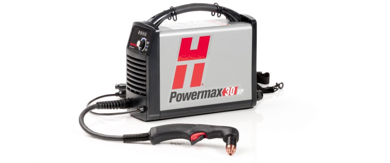 POWERMAX 30 AIR Plasma